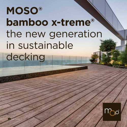 Bamboo X-treme