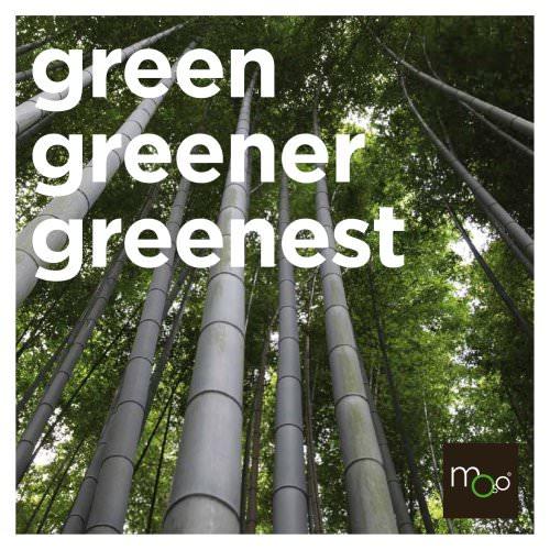 Leaflet sostenibilità
