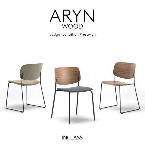 ARYN WOOD