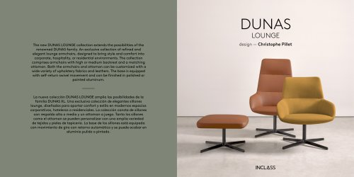 Dunas Lounge