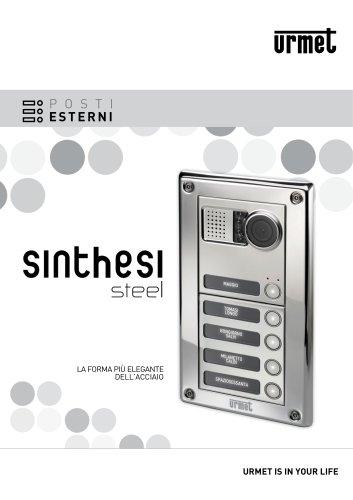 SINTHESI STEEL