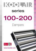 series Dampers 100-2