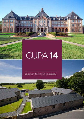CUPA14