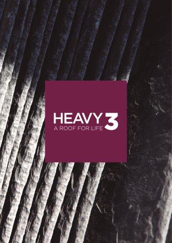 HEAVY 3 CATALOGUE