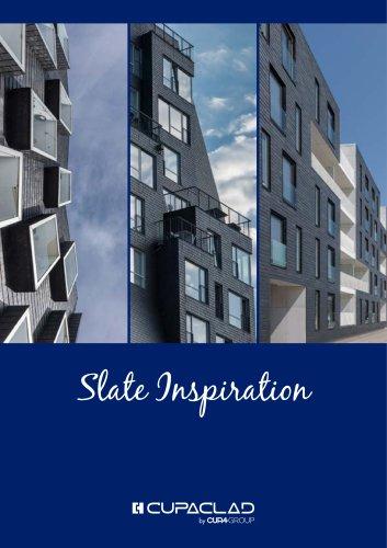 SLATE INSPIRATION