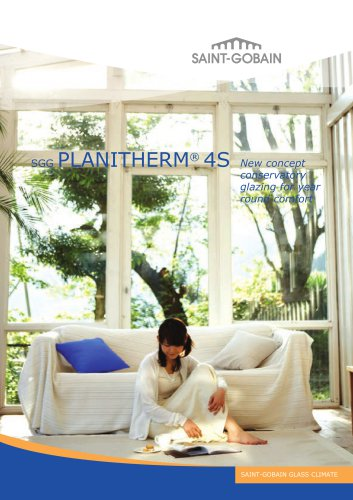 SGG PLANITHERM®
