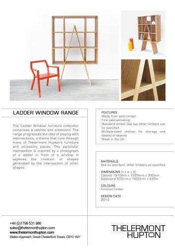 Ladder Window