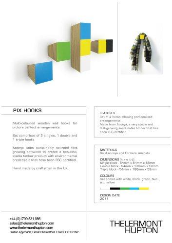 Pix Hooks