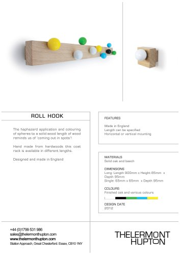 Roll Hook