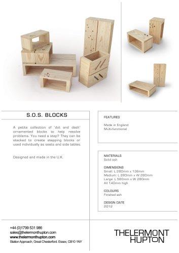 S.O.S Blocks