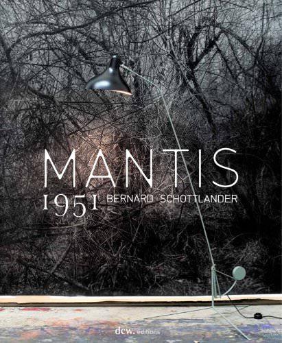 DCW catalogue Mantis by Schottlander