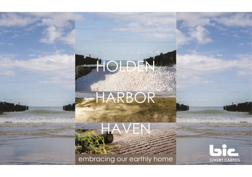 Holden - Harbor -Haven