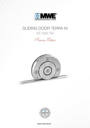Sliding Door TERRA M