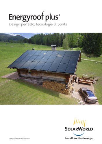 Brochure Energyroof Plus