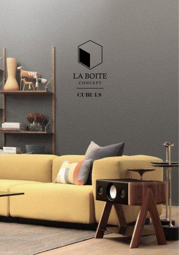 Cube LS