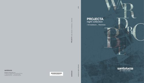 Projecta : Night Collection