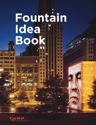2015 Fountain Idea Book