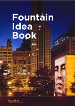 2015 Fountain Idea Book - International Catalog