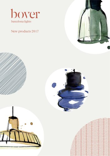 BOVER NEW 2017 : CE