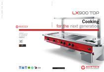 LX900 TOP