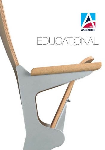 Educational Catalogue