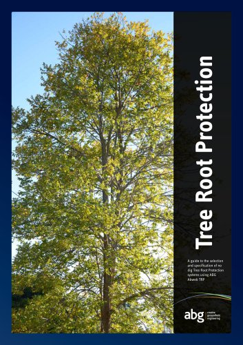 Tree Root Protection