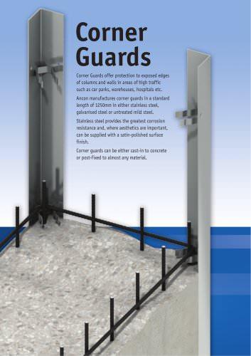 Corner Guards
