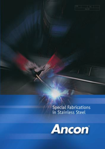 Special Fabrications