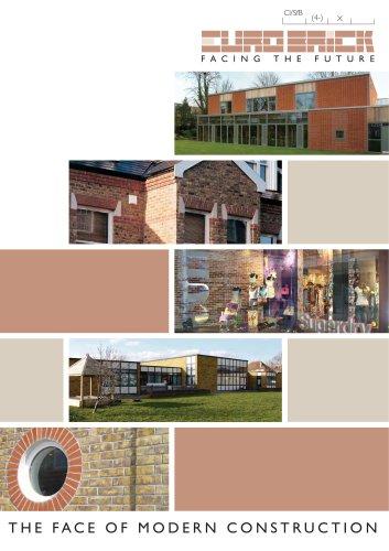 Eurobrick Brochure 2011