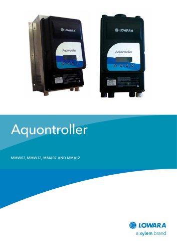 Aquontroller