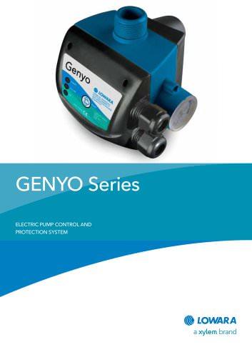 GENYO Series