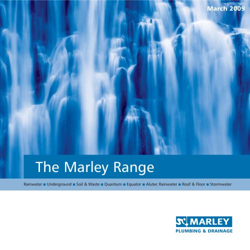 Marley Range