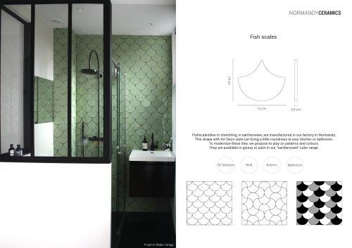 Product sheet-Fish-scales-Normandy Ceramics