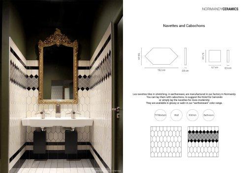 Product sheet-Navettes-Normandy Ceramics