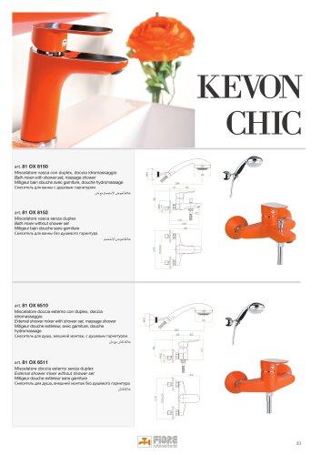 Keyon Chic