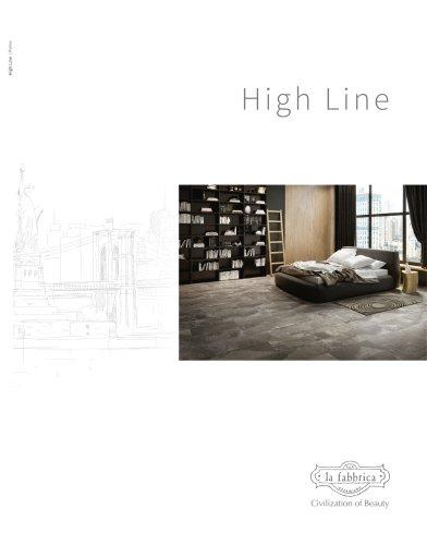 Catalog HighLine