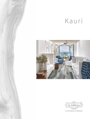 Catalog Kauri