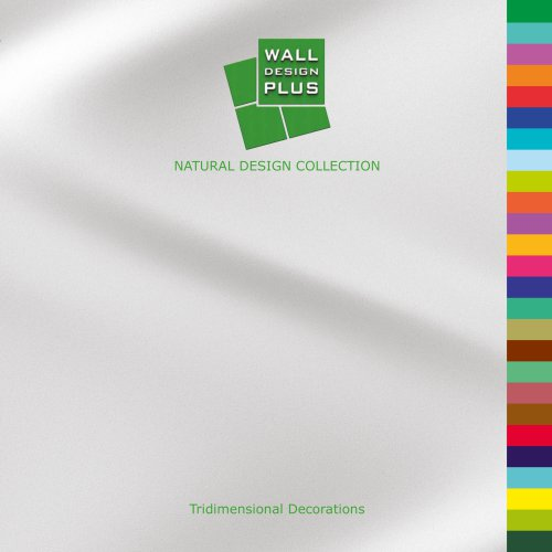 NATURAL DESIGN COLLECTION