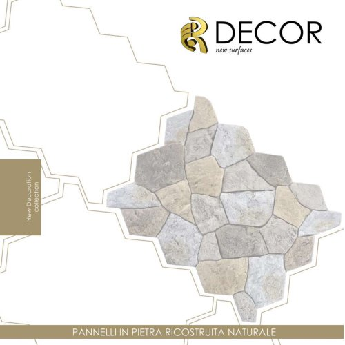 New Decoration Collection