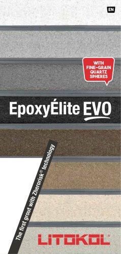 EpoxyElite EVO