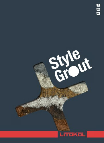 StyleGrout