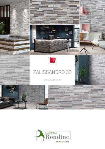 PALISSANDRO 3D