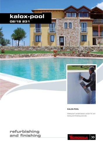 kalox-pool