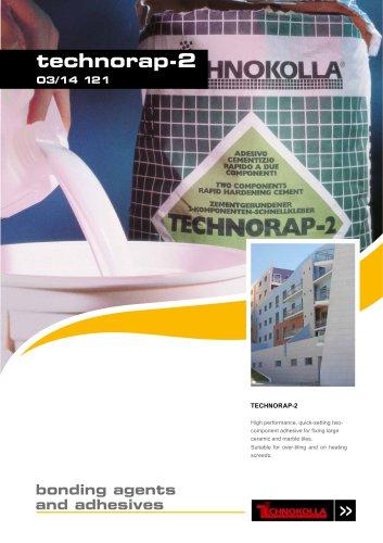 TECHNORAP-2 Ver:03/14 121