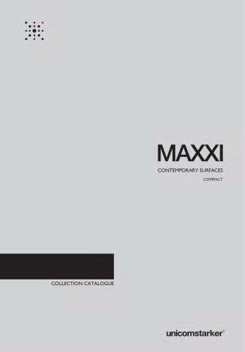 catalogo MAXXI low