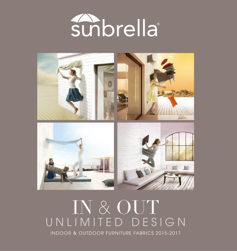 IN & OUT UNLIMITED DESIGN