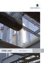 Tricad Plant Design
