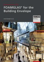 FOAMGLAS® for the entire building envelope