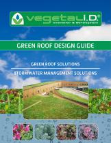 Green Roof Slope Design
