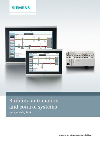 System Catalog 2014